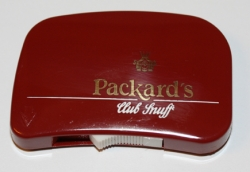 Packards Club Snuff