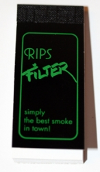 Rips Filter