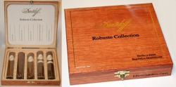 Davidoff - Robusto Collection