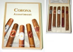 Corona Assortment