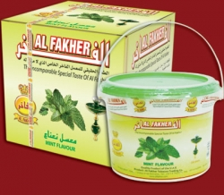 Al Fakher - Mint (Pfefferminze)