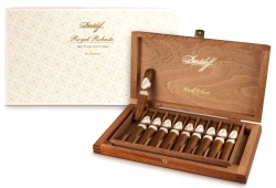 Davidoff - Royal Robusto Gifting Edition