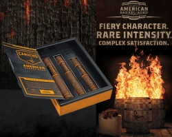 Camacho American Barrel Aged - Assortment