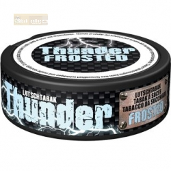Thunder Frosted - Bags