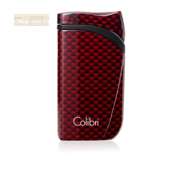 Colibri Falcon (carbon fiber) Single-jet Flame Lighter