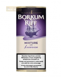 Borkum Riff - Licorice