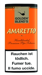 Golden Blend's - Amaretto