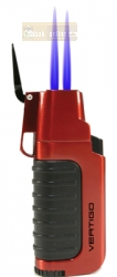 Vertigo Trek Double Torch Flame Lighter