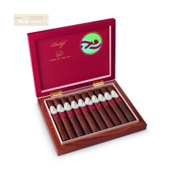 Davidoff Year of the Dog Limited Edition 2018