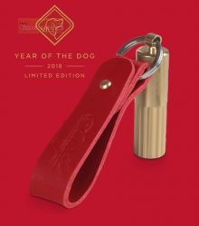 Davidoff Year of the Dog Duocut