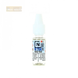 Nikotin Shot - Nikotinsalz Booster Extrapure 20mg/ml 50/50