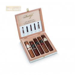 Davidoff - Gift Selection Robusto
