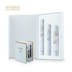 Davidoff - Tubos Selection White