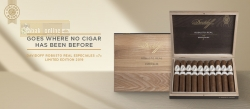 Davidoff - Robusto Real Especiales 7 Limited Edition