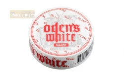 Oden's Cold Extreme White Slim Portion (in Beutel)